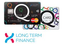 Finance option - read about Q MasterCard® Finance