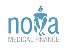 Finance option - read about Nova Medical Finance